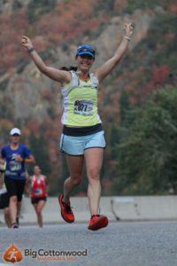 1st marathon 2012